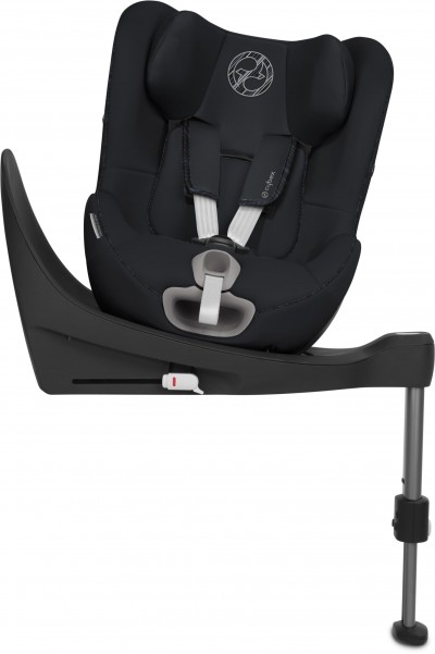 Save £50 at Halfords on Cybex Sirona S I-Size Baby Car Seat - Urban Black