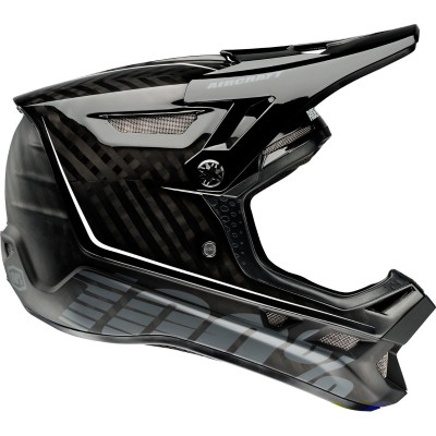 Save £125 at Wiggle on 100% Aircraft MIPS Carbon DH/BMX Helmet (Raw 2) Helmets