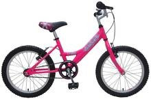 Save £30 at Evans Cycles on Dawes Lottie 18 Inch 2020 Kids Bike