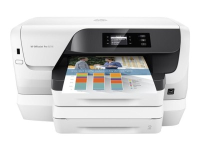 Save £16 at Ebuyer on HP Officejet Pro 8218 Wireless A4 Inkjet Printer