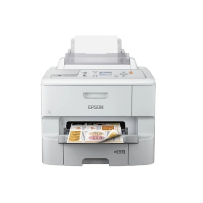 Save £176 at Ebuyer on Epson WorkForce Pro WF-6090D2TWC Inkjet Printer Colour