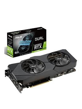 Save £110 at Very on Asus Gpu Nvidia Rtx2070S Dual 8G Evo 8Gb Fan Graphics Card