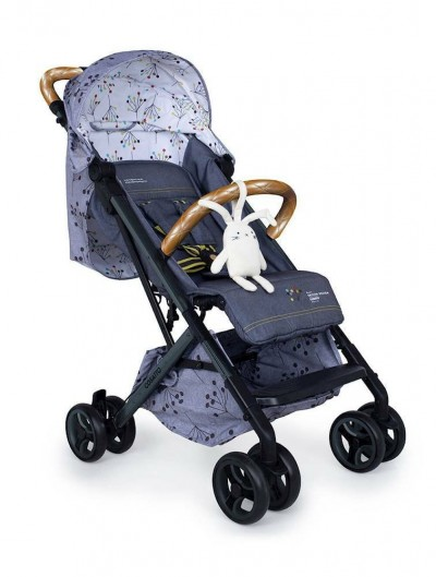 Save £80 at Argos on Cosatto Woosh XL Pushchair - Hedgerow