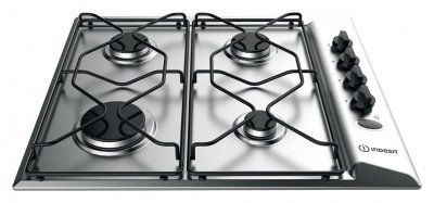 Save £101 at Argos on Indesit PAA 642 IX/I WE Gas Hob - Stainless Steel