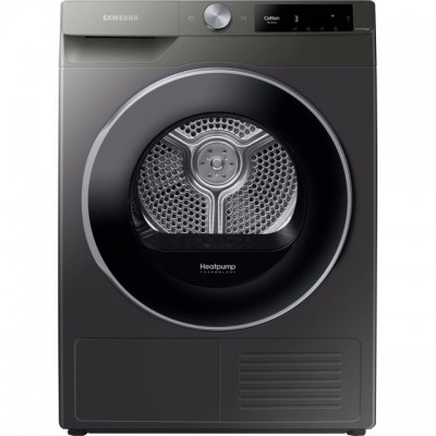 Save £150 at AO on Samsung DV5000T DV90T6240LN Wifi Connected 9Kg Heat Pump Tumble Dryer - Graphite - A+++ Rated
