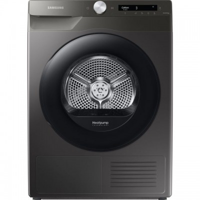 Save £150 at AO on Samsung DV5000T DV90T5240AN Wifi Connected 9Kg Heat Pump Tumble Dryer - Graphite - A+++ Rated