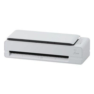 Save £53 at Ebuyer on Fujitsu fi-800R Front Office Document/ID Scanner. 40ppm/80ipm A4 Duplex ADF + Single Feed (Return Scan) USB3.2 LED Workgroup Scanner. Windows. Includes PaperStream IP, PaperStream Capture, ABBYY FineReader for ScanSnap, Scanner