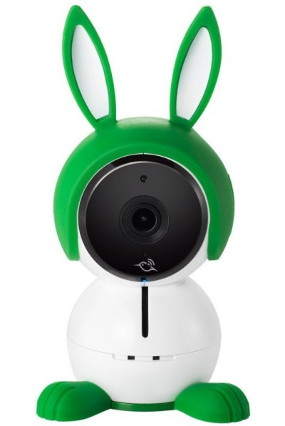 Save £48 at Ebuyer on Arlo Baby ABC1000 Monitor Smart WiFi Baby Monitor Camera 1080P HD with 2-Way Audio, Night Vision, Air Sensors, Lullaby Player, Night Light, Works with Amazon Alexa, HomeKit