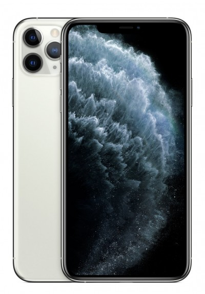 Save £125 at Argos on SIM Free iPhone 11 Pro Max 64GB Mobile Phone - Silver