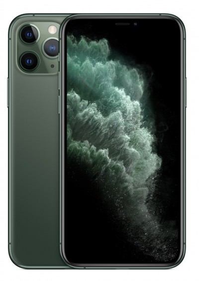 Save £125 at Argos on SIM Free iPhone 11 Pro 256GB Mobile Phone - Midnight Green