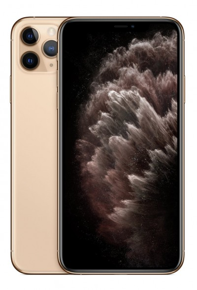 Save £125 at Argos on SIM Free iPhone 11 Pro Max 64GB Mobile Phone - Gold