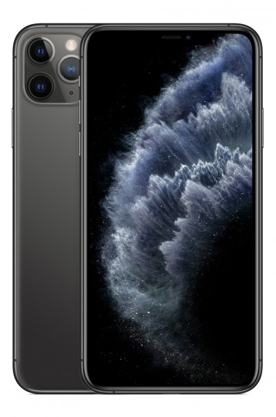 Save £125 at Argos on SIM Free iPhone 11 Pro Max 64GB Mobile Phone - Space Grey