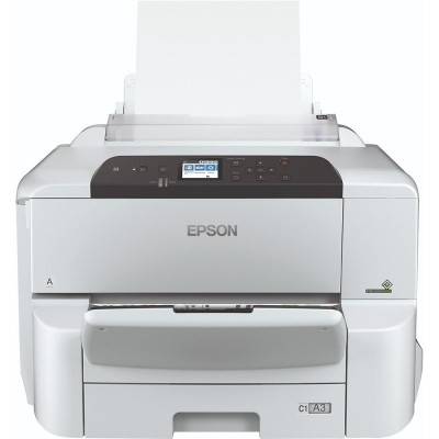 Save £197 at Ebuyer on Epson WorkForce Pro WF-C8190DW A3 Colour Inkjet printer