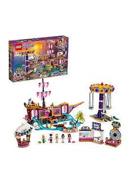 Save £24 at Very on Lego Friends 41375 Heartlake City Amusement Pier Set