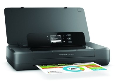Save £24 at Ebuyer on HP Officejet 200 Mobile Inkjet Printer