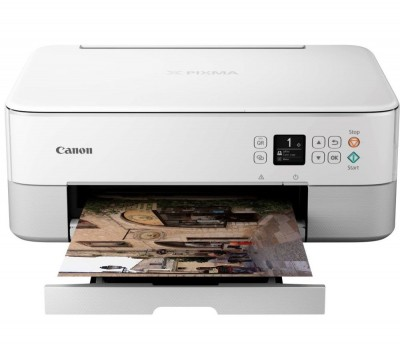 Save £21 at Currys on CANON PIXMA TS6351 All-in-One Wireless Inkjet Printer