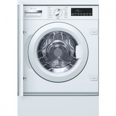 Save £177 at AO on NEFF W544BX0GB Integrated 8Kg Washing Machine with 1400 rpm - White - A+++ Rated