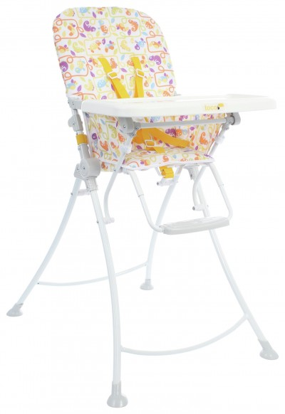 Save £10 at Argos on Toco Galley Compact Folding Highchair