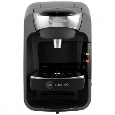 Save £24 at AO on Tassimo by Bosch Suny TAS3202GB Pod Coffee Machine - Black