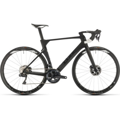 Save £1000 at Wiggle on Cube Litening C:68X Pro Road Bike (2020) Road Bikes