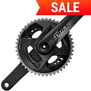 Save £48 at Chain Reaction Cycles on SRAM Force DUB 12 Speed Crankset
