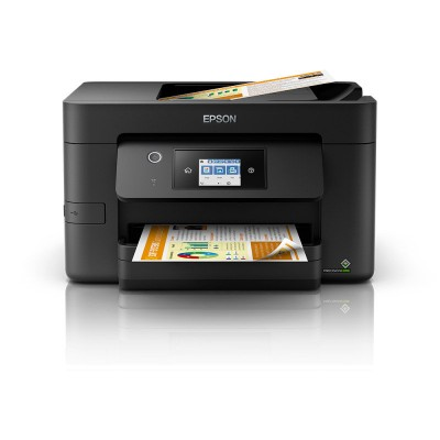 Save £19 at Ebuyer on Epson Workforce Pro Wf-3820DWF A4 Colour Inkjet Printer