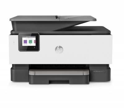 Save £30 at Ebuyer on HP OfficeJet Pro 9012 A4 Colour Multifunction Inkjet Printer