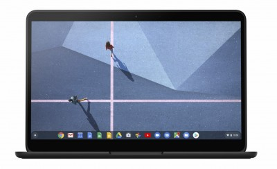 Save £150 at Argos on Google Pixelbook Go 13in i7 16GB 256GB Chromebook - Black