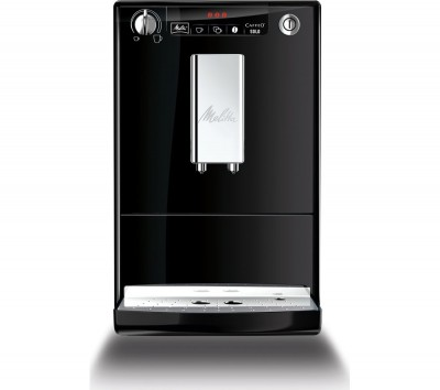 Save £50 at Currys on MELITTA Caffeo Solo E950-101 Bean to Cup Coffee Machine - Black, Black