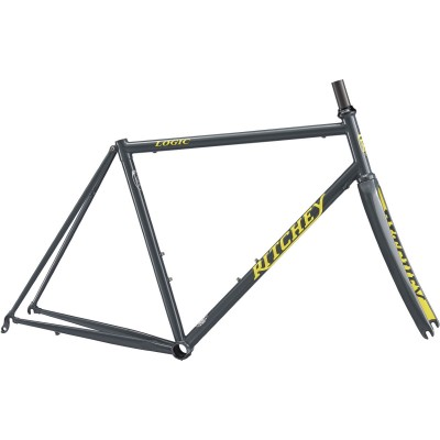 Save £150 at Wiggle on Ritchey Logic Steel Road Frame Road Bike Frames