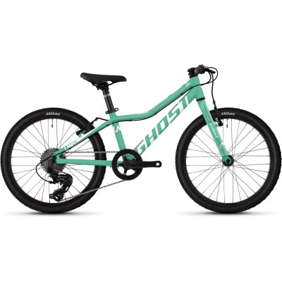 Save £50 at Wiggle on Ghost Lanao 1.0 Kids Bike (2020) Junior Bikes