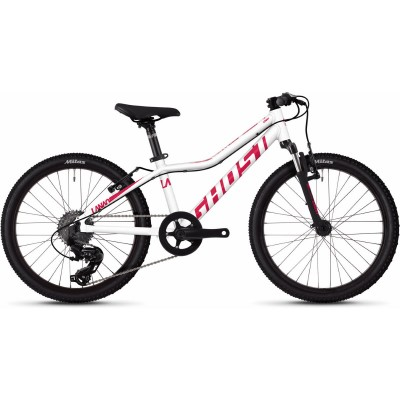 Save £50 at Wiggle on Ghost Lanao 2.0 Kids Bike (2020) Junior Bikes