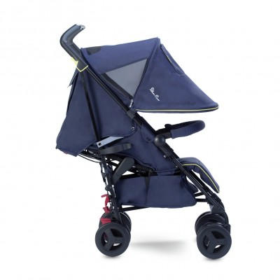 Save £25 at Argos on Silver Cross Spark Stroller - Marine