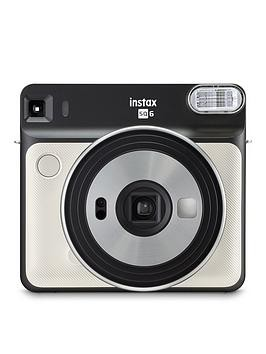 Save £15 at Very on Fujifilm Instax Instax Square Sq6 Instant Camera - Instant Camera Only
