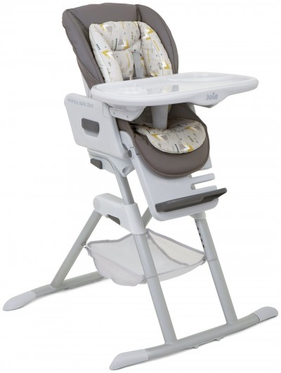 Save £31 at Argos on Joie Mimzy 3 in 1 Highchair