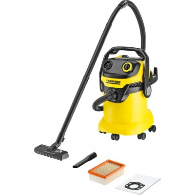 Save £30 at AO on Karcher WD 5 Wet & Dry Cleaner