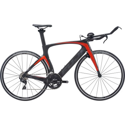 Save £310 at Wiggle on Fuji Norcom Straight 2.3 TT Bike (2020) Time Trial Bikes
