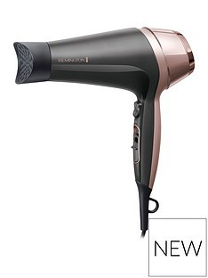 Save £16 at Very on Remington D5706 Curl and Straight Confidence Hairdryer