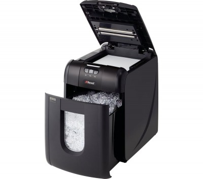 Save £41 at Currys on REXEL Auto+ 130M Micro Cut Shredder