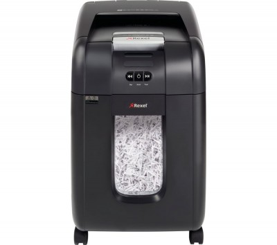 Save £54 at Currys on REXEL Auto+ 200X Cross Cut Shredder