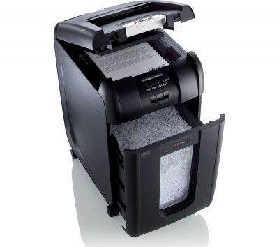 Save £70 at Currys on REXEL Auto+ 300M Micro Cut Paper Shredder