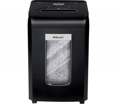Save £30 at Currys on REXEL Promax RSX1538 Cross Cut Paper Shredder
