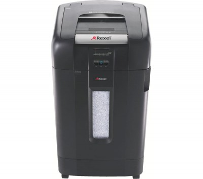 Save £280 at Currys on REXEL Auto+ 750M Micro Cut Paper Shredder
