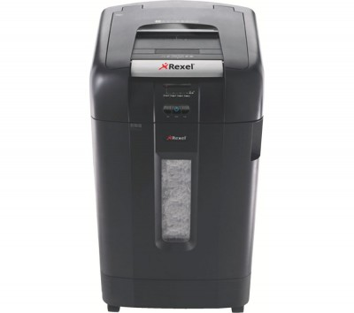 Save £210 at Currys on REXEL Auto+ 750X Cross Cut Paper Shredder