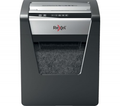 Save £30 at Currys on REXEL Momentum X415 Cross Cut Paper Shredder