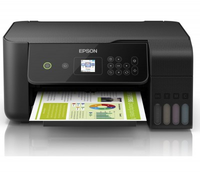 Save £30 at Currys on EPSON EcoTank ET-2720 All-in-One Wireless Inkjet Printer