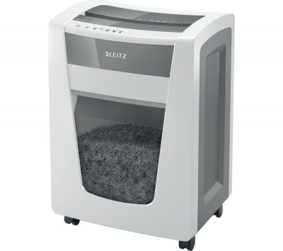 Save £56 at Currys on LEITZ IQ Office Pro P4 UK Cross Cut Paper Shredder