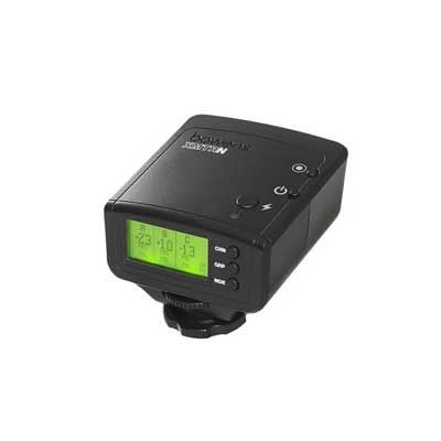 Save £100 at WEX Photo Video on Bowens XMTR Remote - Nikon