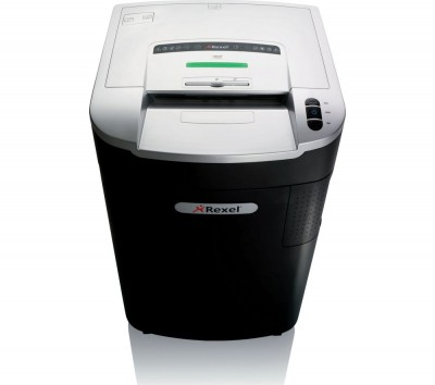Save £139 at Currys on REXEL SmarTech Auto+ 600X Cross Cut Paper Shredder