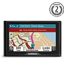 Save £21 at Halfords on Garmin Drive 52MT-S with UK Maps 5